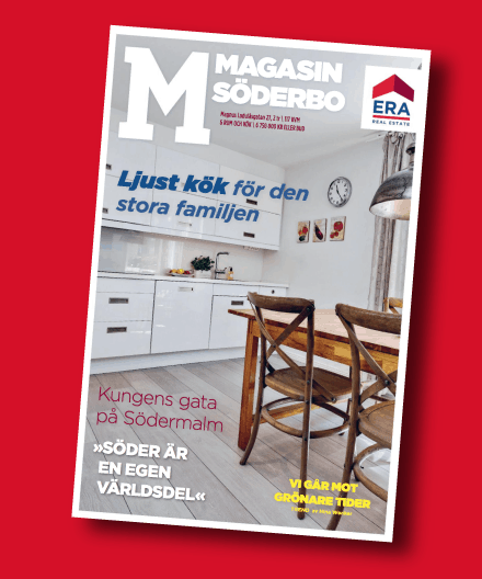 Magasin ERA