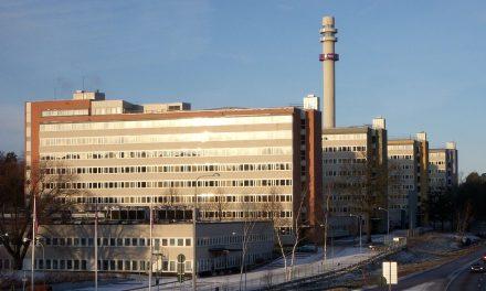 Stockholms nya nav ska ligga i Farstas Telestaden