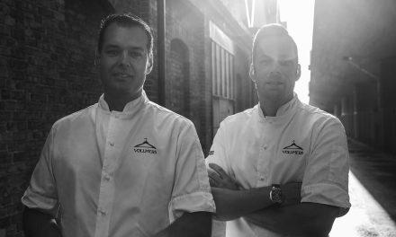 De är tillbaka som årets bästa restaurang i Skåne