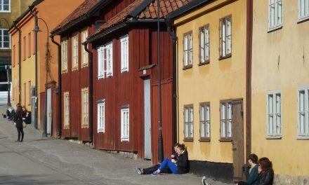 SoFo får mest gågata i hela Stockholms innerstad