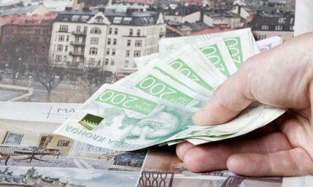 Boprisindex visar att fler tror att priserna är på väg upp