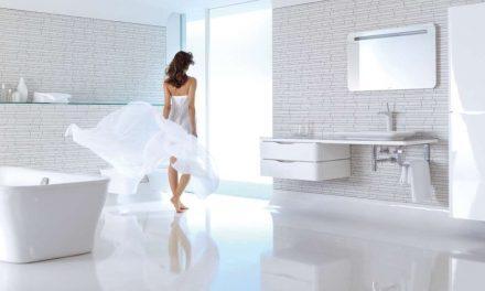 Det här gör gästerna i ditt badrum när de låst dörren