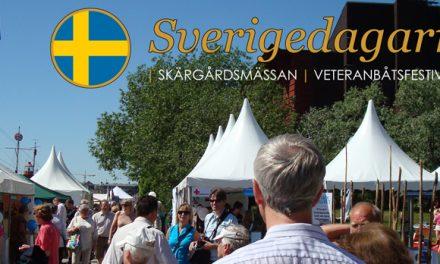 Sveriges alla bomässor väntar på dig i sommar