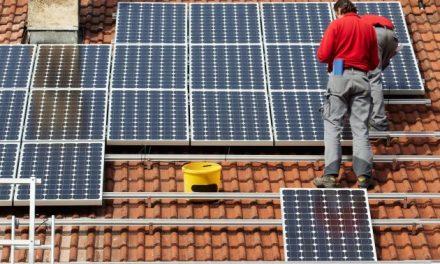 Allt mindre krångel att skaffa egna solceller på taket