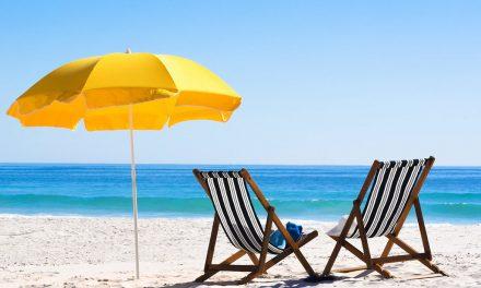Kom ihåg att bocka av innan du låser inför semestern…