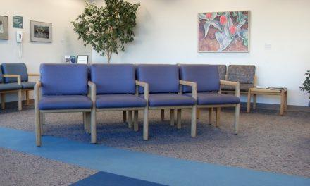 Aleris husläkare i Täby centrum är bäst i test