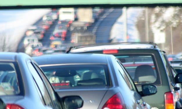 Slipp köa i bil – ta pendeln ända till Klara Mälarstrand