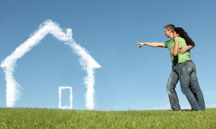 Hemkänslan viktigast när vi köper vår nya bostadsrätt