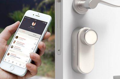 Kolla om försäkringsbolaget godkänner ditt digitala lås