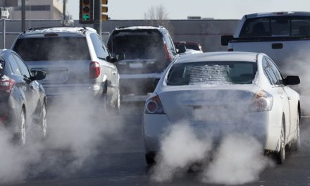 Malmöborna lever ett år längre tack vare bättre luft