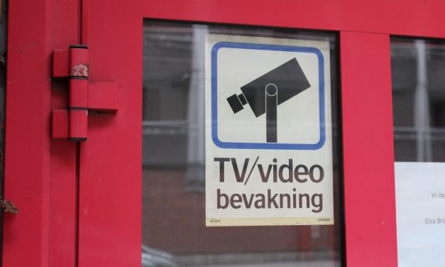 Fler kameror ska öka trygghet och säkerhet