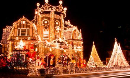 Billigare el i vinter – om det inte blir smällkallt efter jul