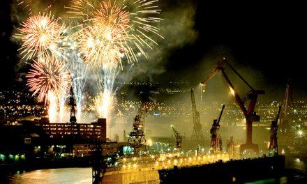 Din guide till ett sprakande nyårsfirande i Göteborg