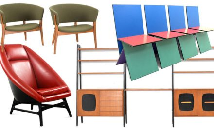 Ikeas klassiker som går bäst på de fina auktionshusen