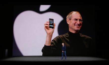 """Så skapade """"fruktianen"""" Steve Jobs effektiva möten"""