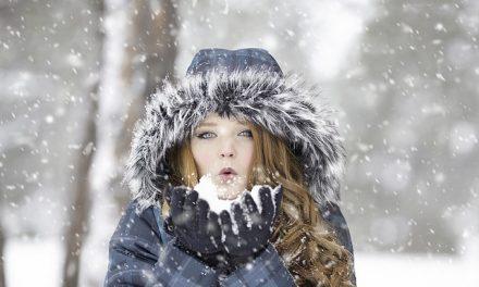 Därför fryser vi göteborgare mer än andra inåt landet