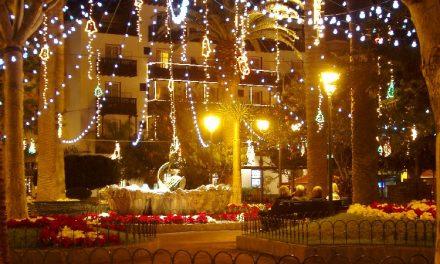 Här firar ressugna Täbybor årets jul- och nyårshelg …