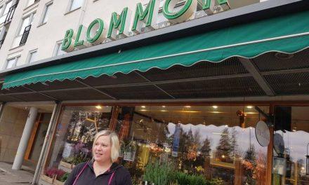 Var med och dokumentera Täbys vackraste skyltar!