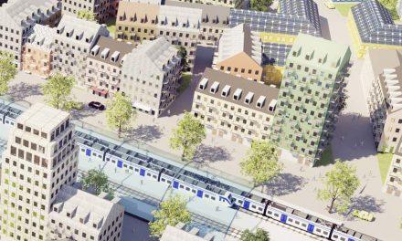 Fyra spår ger potential för 100 000 nya bostäder