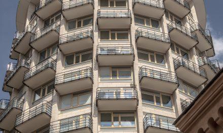 Moderna lägenheter är betydligt billigare än äldre