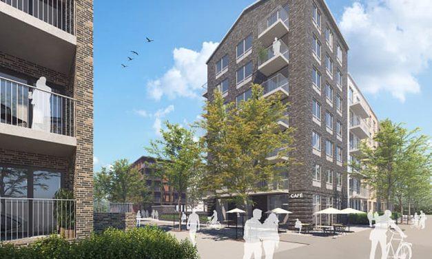 Så vill kommunen bygga 1500 lägenheter i Börjetull…