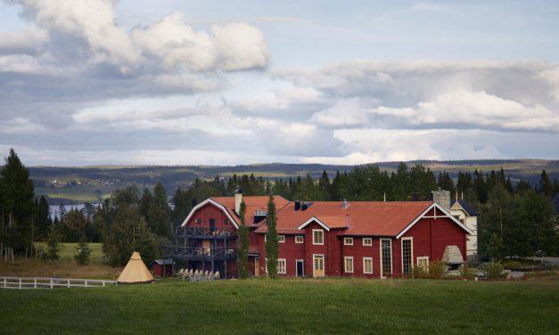 När du vill äta ute: Här döljer sig Sveriges bästa krog