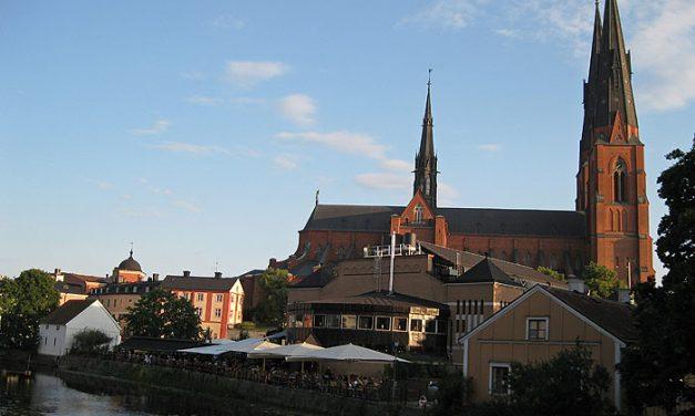 Allt fler stockholmare väljer att flytta in till Uppsala län