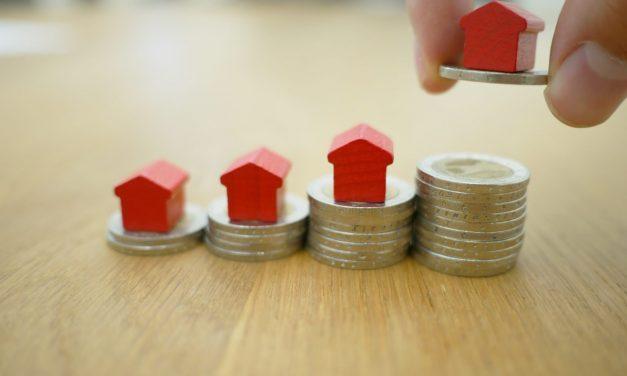 Ökad tilltro skapar en stabilare bostadsmarknad