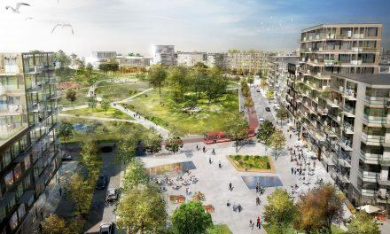 Täby är Sveriges sjunde snabbast växande kommun