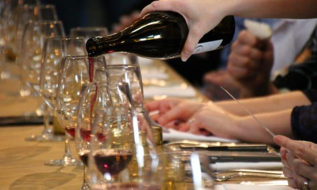 Snart kan du dricka som en italienare på Ålstens vinbar