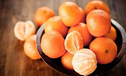 Fruktskolan:  Det är skillnad på clementiner och satsumas