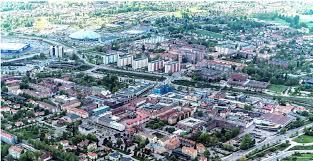 Bor du i Sveriges fulaste stad – eller näst fulaste?
