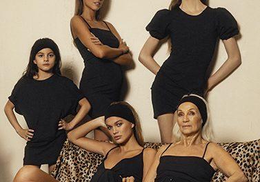 Kenza tar modebutiken Ivyrevel till Täby Centrum