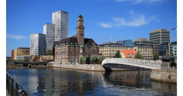 Malmö stad stöder bostadsbolags stiftelse för ett tryggare Malmö
