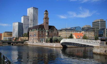 Malmö vill ha samarbete för att få solceller på fler tak