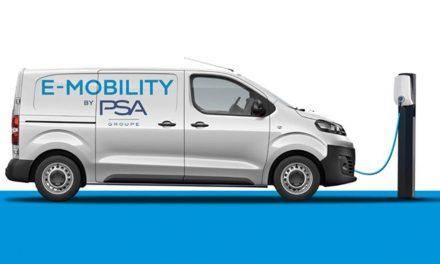 Hållbart närPeugeot, Citroën och Opel lanserar nytt El-skåp
