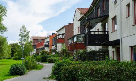 Ekerö toppar ranking: Här är det bäst att köpa eget hus