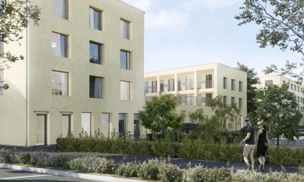 Nu drar byggena igång i Gylle och i Mats Knuts