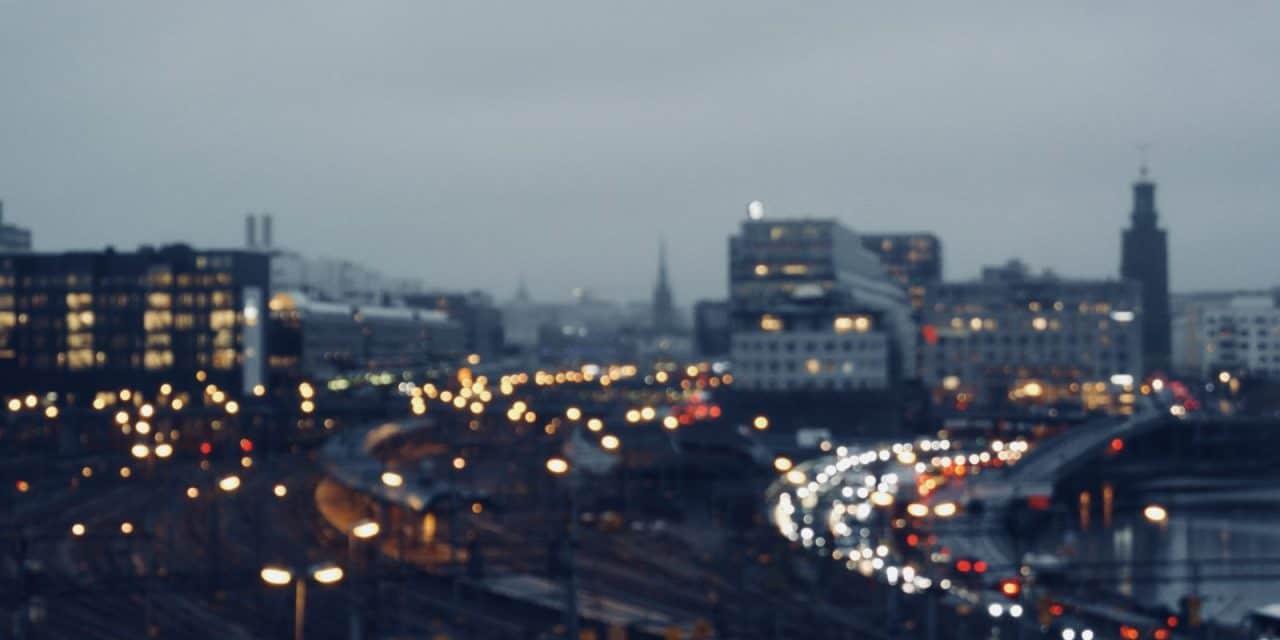 Ljusning i sikte på bostadsmarknaden