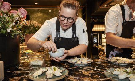 Två av Sveriges absolut bästa kockar finns i Skåne