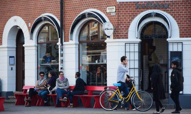 30 nya bostäder under Malmös takåsar