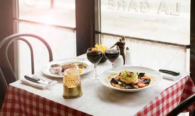 Ny oas för dig som gillar det goda franska köket