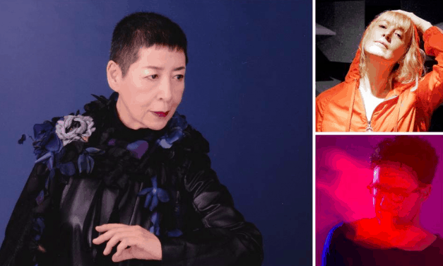 Första artisterna klara när allsköns original uppträder på Intonal