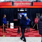 Gratis bio i Nordstan när Filmfestivalen flyttar in
