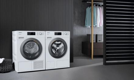 """""""Grönare"""" tvättmaskiner med snygga """"snobbringar"""""""