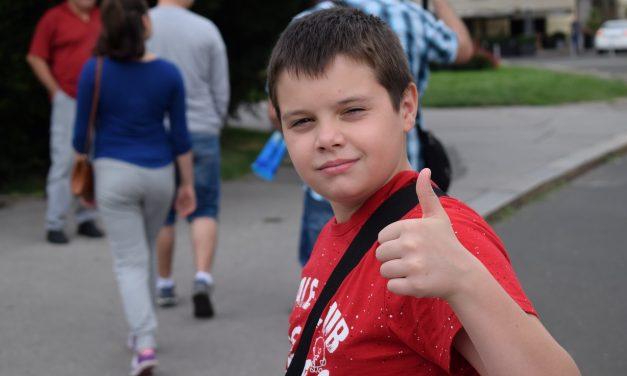 Täbybornas nöjdhet med skolan har ökat
