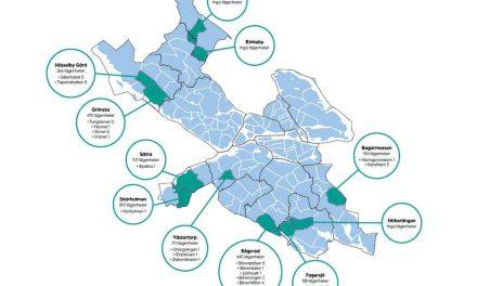475 lägenheter kan bli bostadsrätter i Grimsta