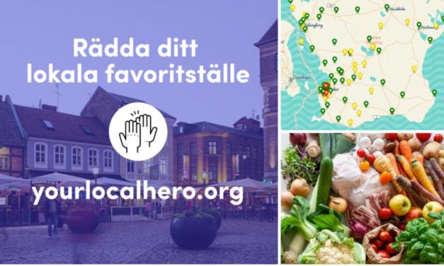 Åtta sätt som du kan hjälpa Malmös krogar i virustider