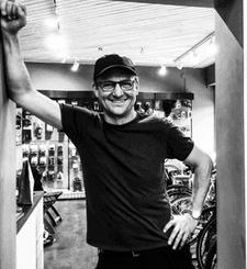 Ge din vintertrötta cykel nytt liv i Enskedes cykel
