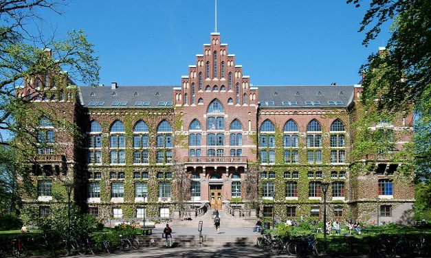 Här är Sveriges vackraste byggnader